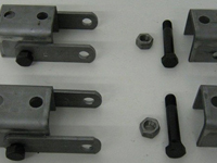 Axle Hanger Kit